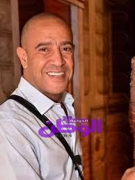 اشرف عبد الباقى يعود لخشبة المسرح اول ايام عيد الفطر